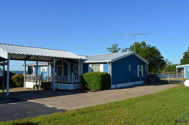 138 Private Road 5217, Quitman, TX 75783 (MLS #10120675) :: The Wampler Wolf Team