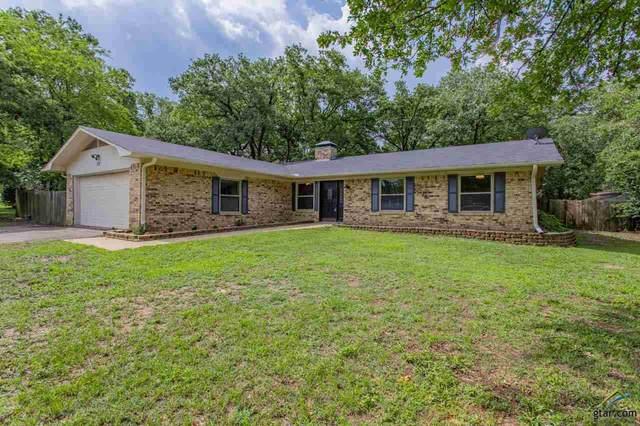 324 Rustic Rd, Hideaway, TX 75771 (MLS #10121731) :: RE/MAX Professionals - The Burks Team