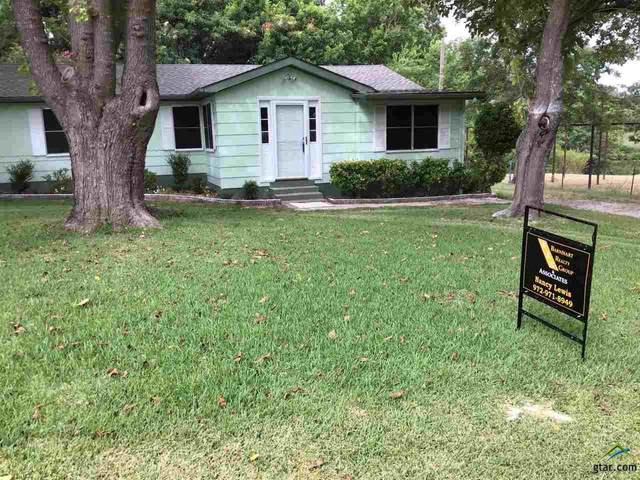 221 Vzcr 3715, Wills Point, TX 75169 (MLS #10124579) :: The Wampler Wolf Team
