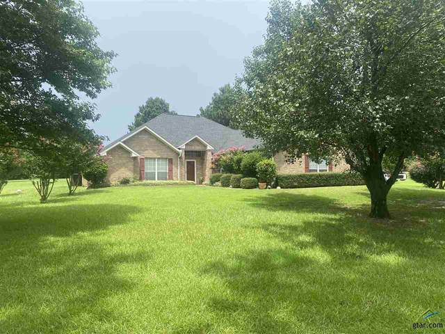 1036 Cr 4420, Mt Pleasant, TX 75455 (MLS #10124734) :: Griffin Real Estate Group