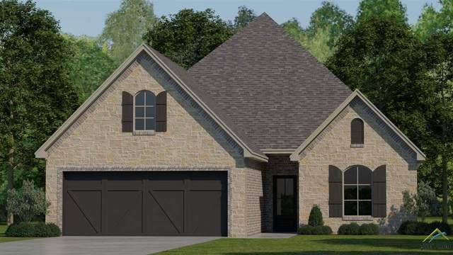 6086 Hillcross, Tyler, TX 75703 (MLS #10125269) :: Griffin Real Estate Group