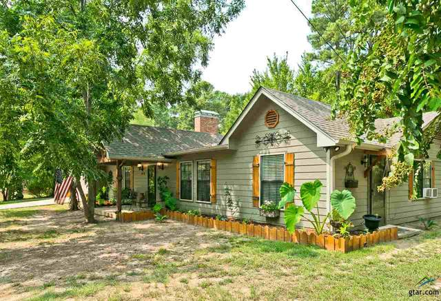 640 Northgate Dr, Hideaway, TX 75771 (MLS #10125278) :: Griffin Real Estate Group