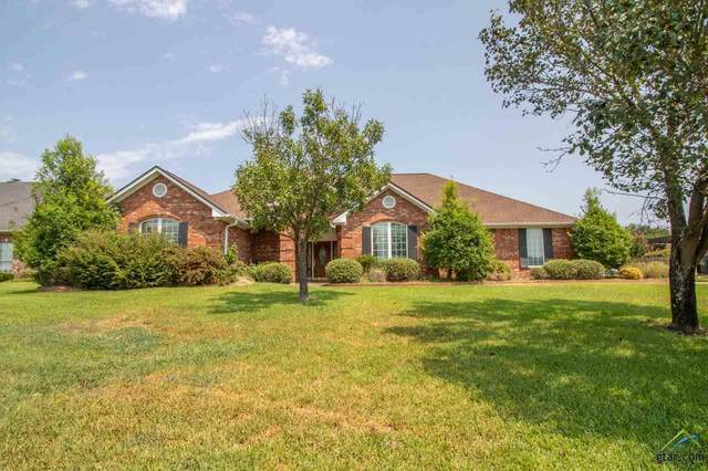 203 Bayhills Drive, Hideaway, TX 75771 (MLS #10125350) :: Griffin Real Estate Group