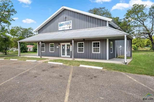 309 E Wl Doc Dodson, Naples, TX 75568 (MLS #10125599) :: Griffin Real Estate Group