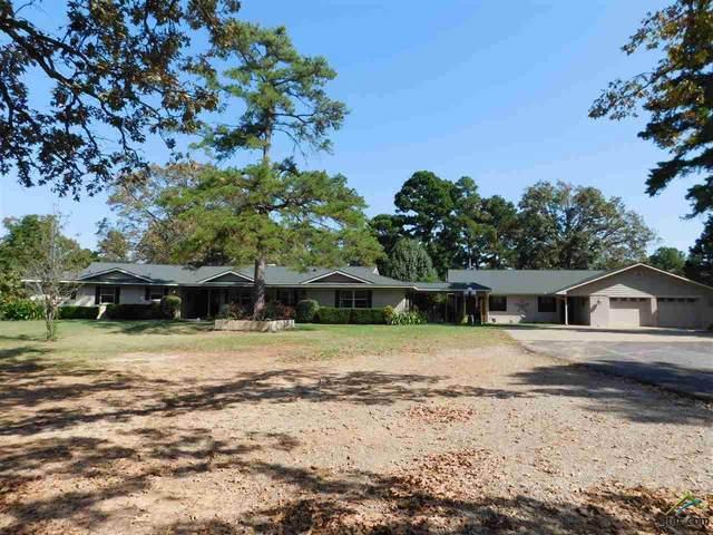 8278 Fm 779, Alba, TX 75410 (MLS #10125697) :: Griffin Real Estate Group