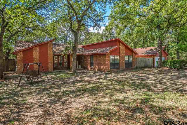 511 Long Shadow Drive, Murchison, TX 75778 (MLS #10125929) :: RE/MAX Professionals - The Burks Team