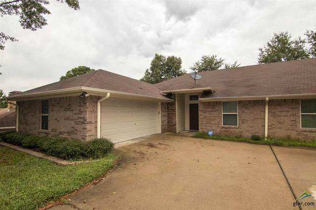 1712 Timber Creek Dr., Tyler, TX 75703 (MLS #10126477) :: Griffin Real Estate Group