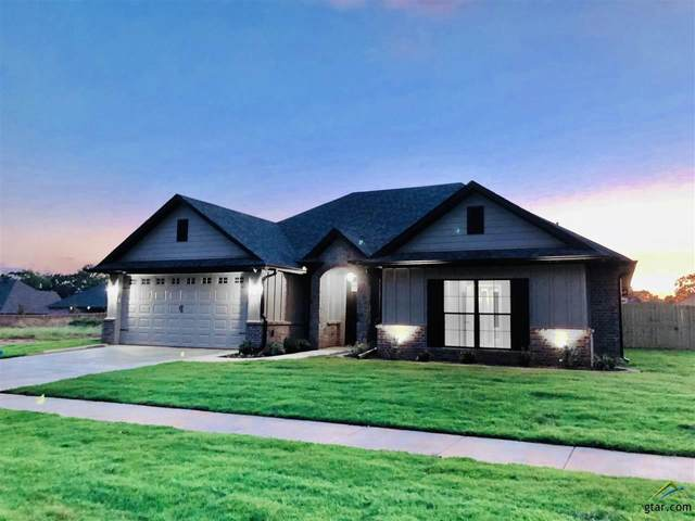 902 Jack Brown, Whitehouse, TX 75791 (MLS #10126748) :: The Wampler Wolf Team