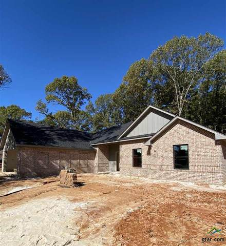 18365 Timber Oaks Dr, Lindale, TX 75771 (MLS #10126915) :: Griffin Real Estate Group