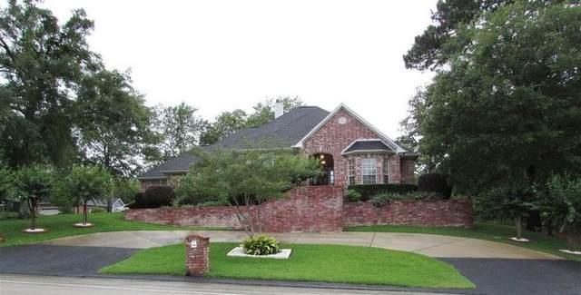 16488 Neighbors Rd, Tyler, TX 75703 (MLS #10127097) :: RE/MAX Professionals - The Burks Team