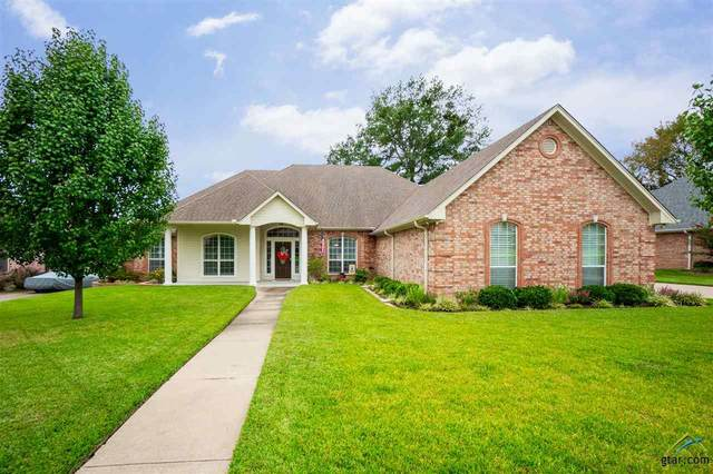 1848 Tall Timber, Tyler, TX 75703 (MLS #10127141) :: The Wampler Wolf Team