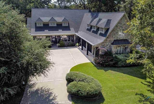 128 Whispering Pines, Bullard, TX 75757 (MLS #10127335) :: Griffin Real Estate Group
