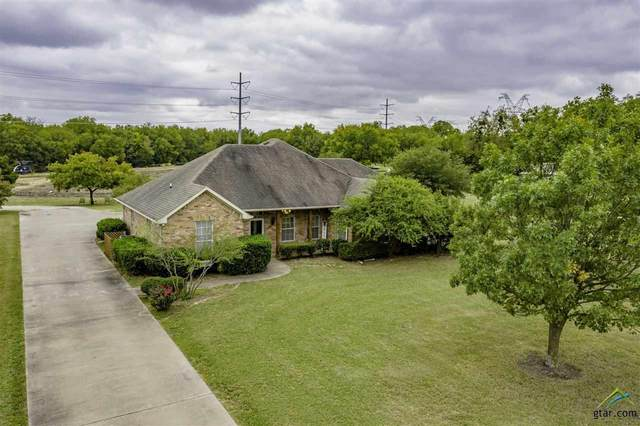 1123 W State Hwy 66, Royse City, TX 75189 (MLS #10127933) :: Griffin Real Estate Group