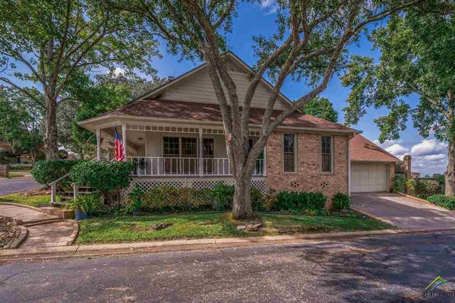 206 First Crossing, Tyler, TX 75703 (MLS #10128107) :: Griffin Real Estate Group