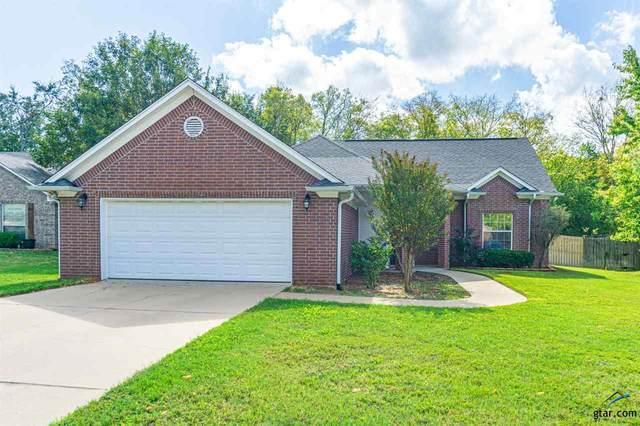 405 Husky, Lindale, TX 75771 (MLS #10128192) :: Griffin Real Estate Group