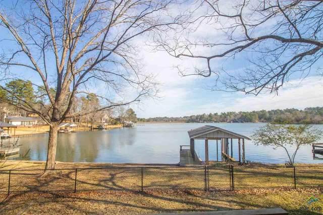 1395 Hideaway Lane West, Hideaway, TX 75771 (MLS #10128378) :: Griffin Real Estate Group