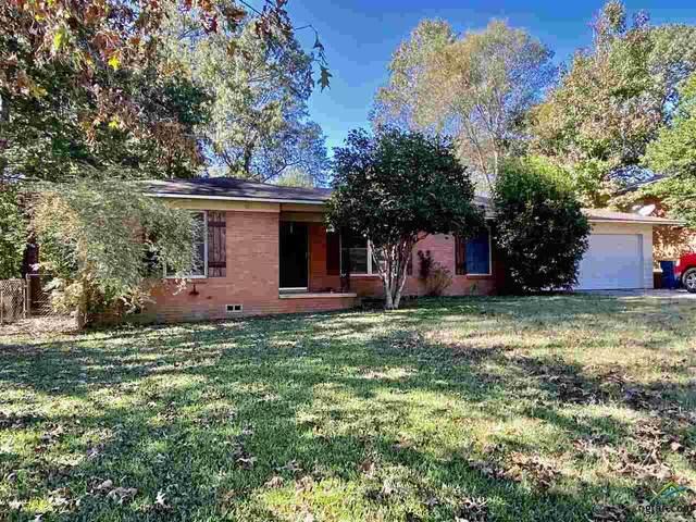 607 Parkview, Kilgore, TX 75662 (MLS #10128421) :: Griffin Real Estate Group