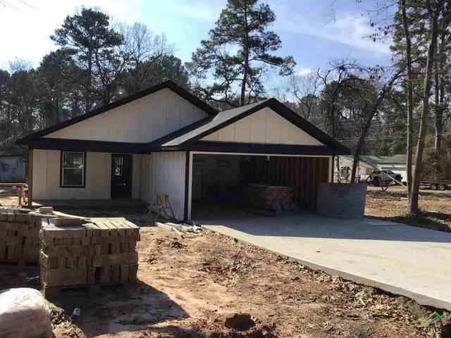 161 Ella Ln, Bullard, TX 75757 (MLS #10128700) :: RE/MAX Professionals - The Burks Team