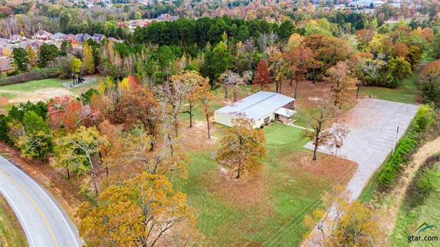 1300 Spring Hill Rd, Longview, TX 75605 (MLS #10128929) :: Griffin Real Estate Group