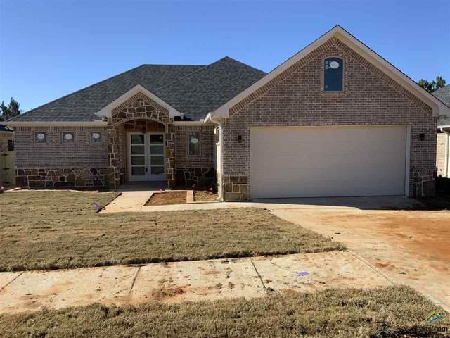 1208 Nate Circle, Bullard, TX 75757 (MLS #10129166) :: Griffin Real Estate Group