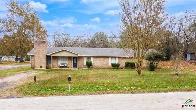 8547 W County Road 494, Henderson, TX 75654 (MLS #10129327) :: RE/MAX Professionals - The Burks Team