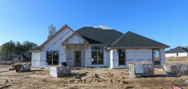 3516 Chapel View, Tyler, TX 75707 (MLS #10129509) :: RE/MAX Professionals - The Burks Team