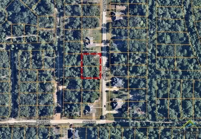 Lot 359 & 360 Neely Dr., Bullard, TX 75757 (MLS #10129705) :: Griffin Real Estate Group