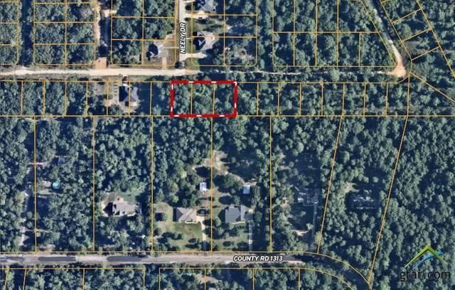 Lot 454,455,456 Pierwood Place, Bullard, TX 75757 (MLS #10129715) :: Griffin Real Estate Group