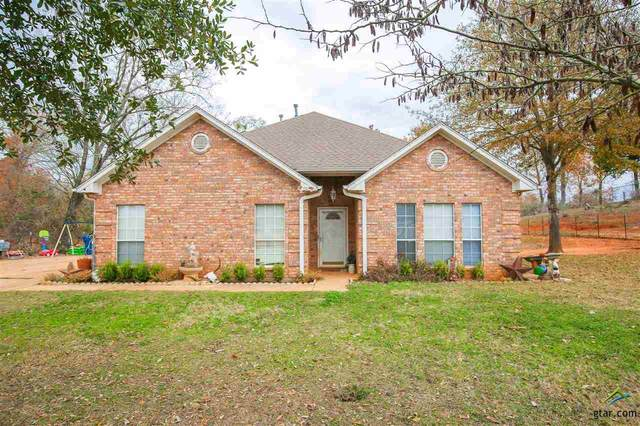 595 E Fm 235, New Summerfield, TX 75780 (MLS #10129718) :: Griffin Real Estate Group