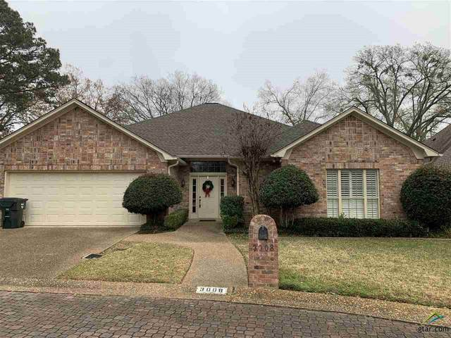 3008 Stanford Court, Tyler, TX 75703 (MLS #10129760) :: Griffin Real Estate Group
