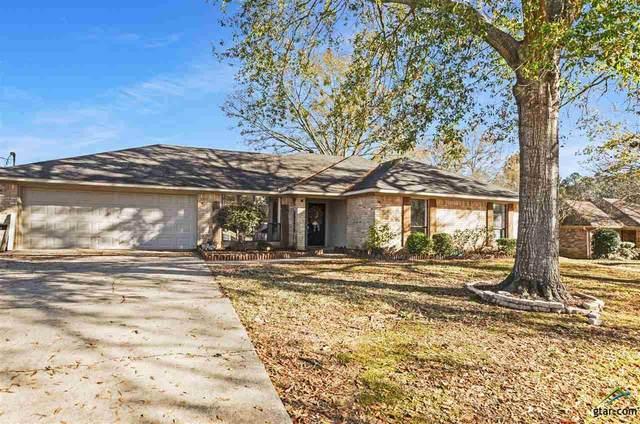 3308 Stonehaven Ct, Kilgore, TX 75662 (MLS #10129863) :: Griffin Real Estate Group