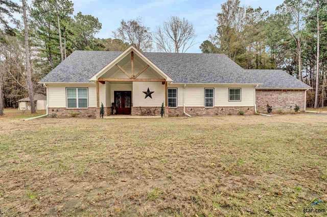 620 Southlake Dr, Bullard, TX 75757 (MLS #10129915) :: Griffin Real Estate Group