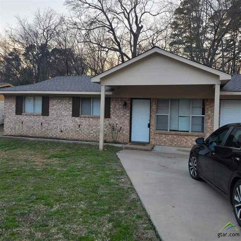 2306 Cecil Ave, Tyler, TX 75702 (MLS #10130253) :: The Edwards Team Realtors