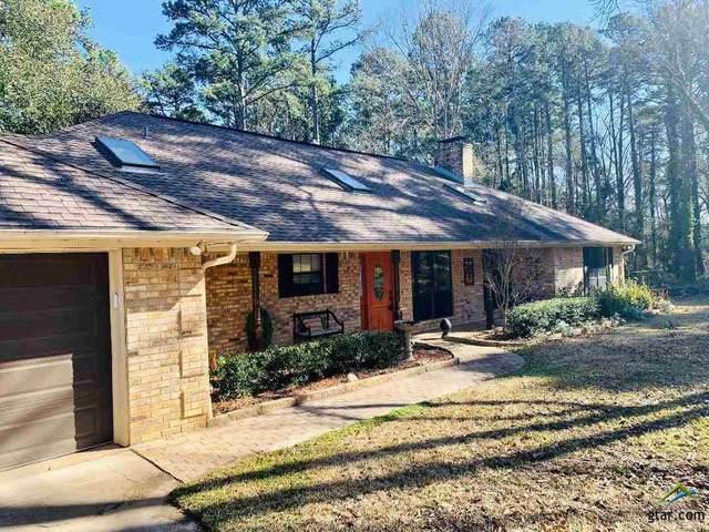 1171 Fairway West, Hideaway, TX 75771 (MLS #10130273) :: Griffin Real Estate Group