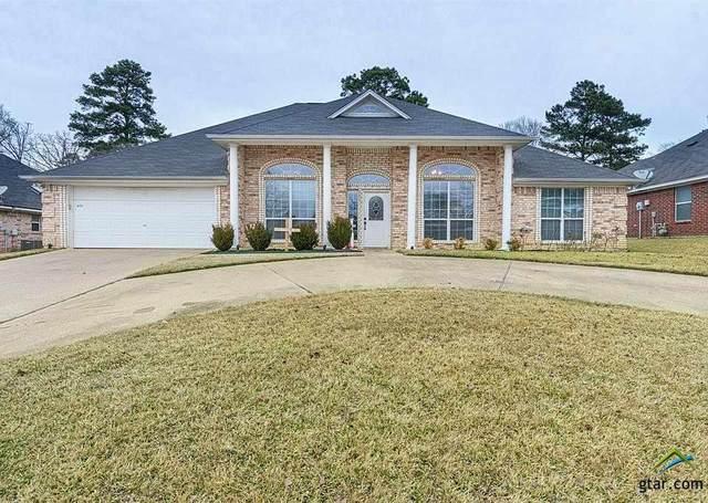 2100 Rana Park, Flint, TX 75762 (MLS #10130394) :: Griffin Real Estate Group