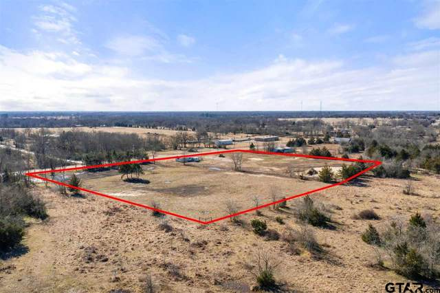 7660 W Hwy 71, Talco, TX 75487 (MLS #10130544) :: RE/MAX Professionals - The Burks Team