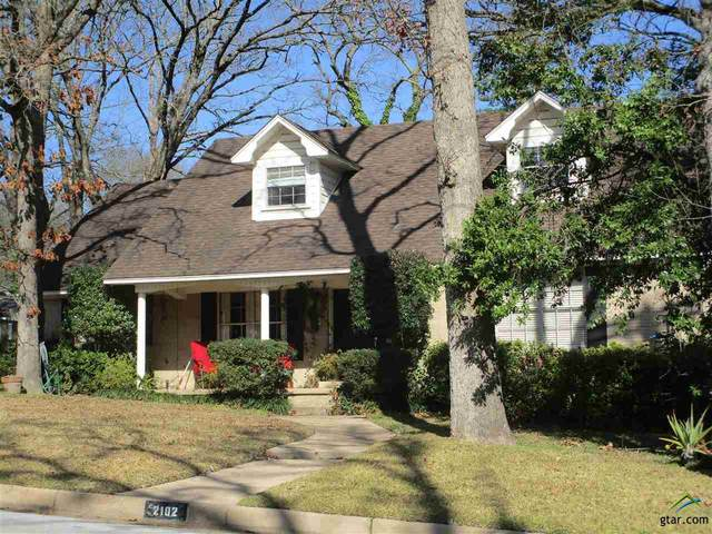 2102 Sterling, Tyler, TX 75701 (MLS #10130596) :: Griffin Real Estate Group