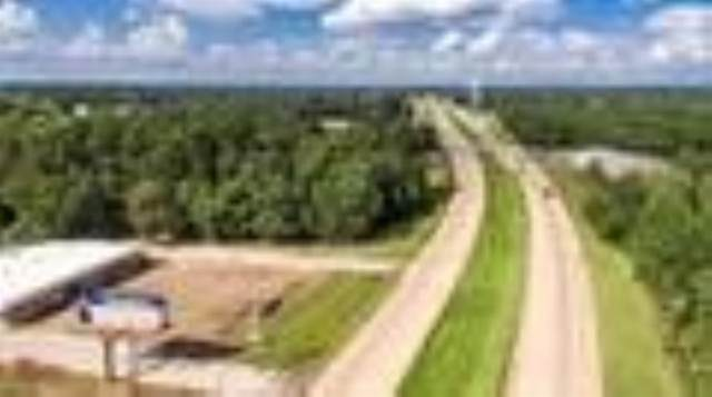 0 Se Loop, Carthage, TX 75633 (MLS #10130716) :: Griffin Real Estate Group