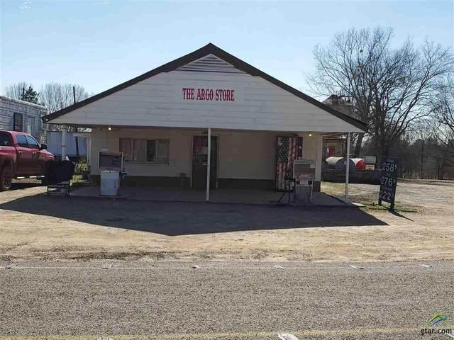 6116 Fm 1001, Cookville, TX 75558 (MLS #10130755) :: Griffin Real Estate Group