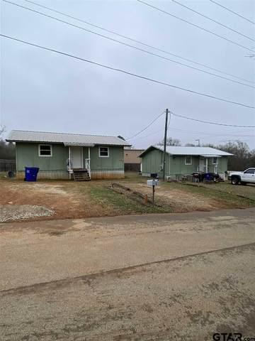 108/110 Mcclung St, Winona, TX 75792 (MLS #10131368) :: RE/MAX Professionals - The Burks Team