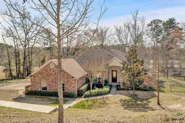 15816 Eastside Rd., Tyler, TX 75707 (MLS #10131382) :: RE/MAX Professionals - The Burks Team
