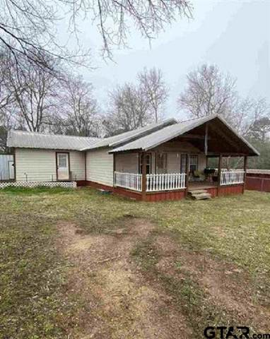 15104 State Hwy 135, Overton, TX 75684 (MLS #10131447) :: RE/MAX Professionals - The Burks Team