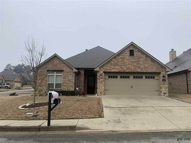 4210 Colina Trail, Tyler, TX 75707 (MLS #10131468) :: RE/MAX Professionals - The Burks Team