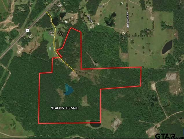 0 Hwy 79, Out Of Area, TX 75639 (MLS #10131581) :: Griffin Real Estate Group