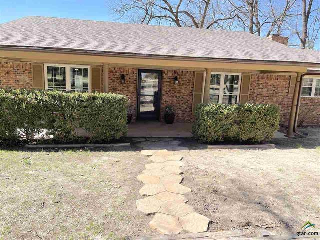 22610 Cr 448, Lindale, TX 75771 (MLS #10131988) :: The Edwards Team Realtors