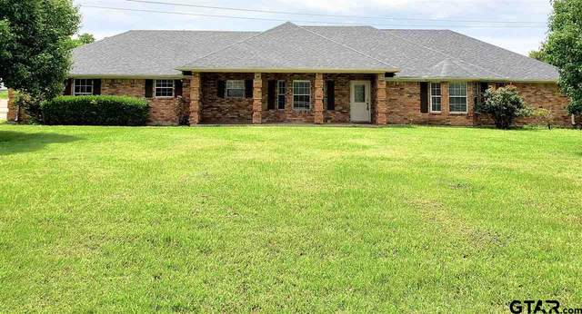 2.32AC W State Hwy 66, Royse City, TX 75189 (MLS #10132628) :: Griffin Real Estate Group