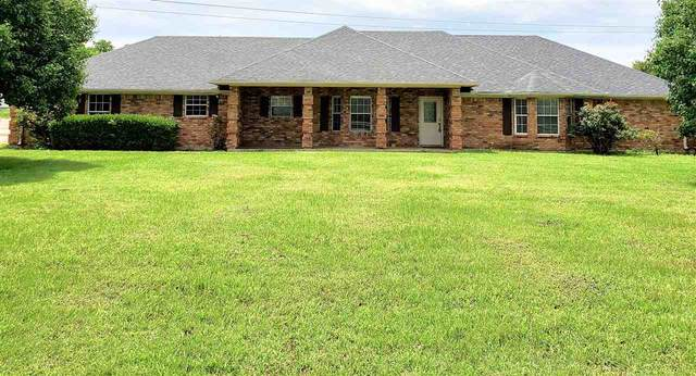 2.32AC W. State Hwy 66, Royse City, TX 75189 (MLS #10132640) :: Griffin Real Estate Group