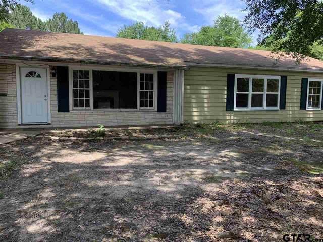 710 Florence, Atlanta, TX 75551 (MLS #10132865) :: Griffin Real Estate Group