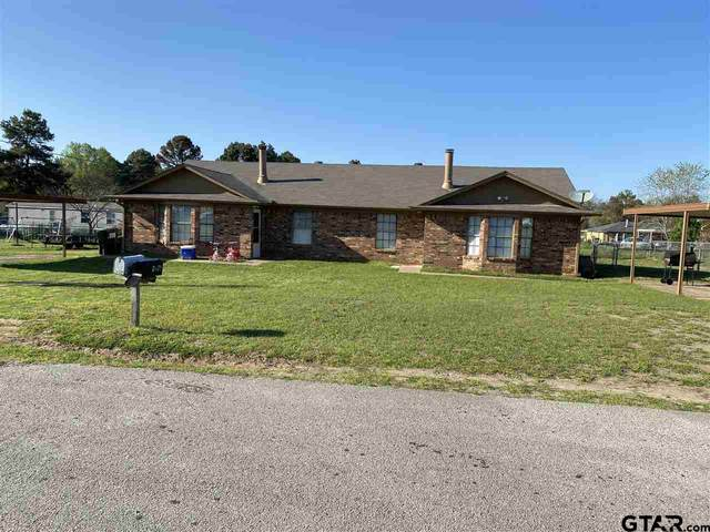 14496-14498 Amy Dr, Tyler, TX 75709 (MLS #10133001) :: RE/MAX Professionals - The Burks Team
