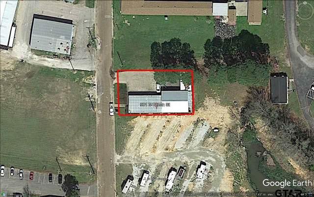 901 S Beech St, Winnsboro, TX 75494 (MLS #10133123) :: Griffin Real Estate Group